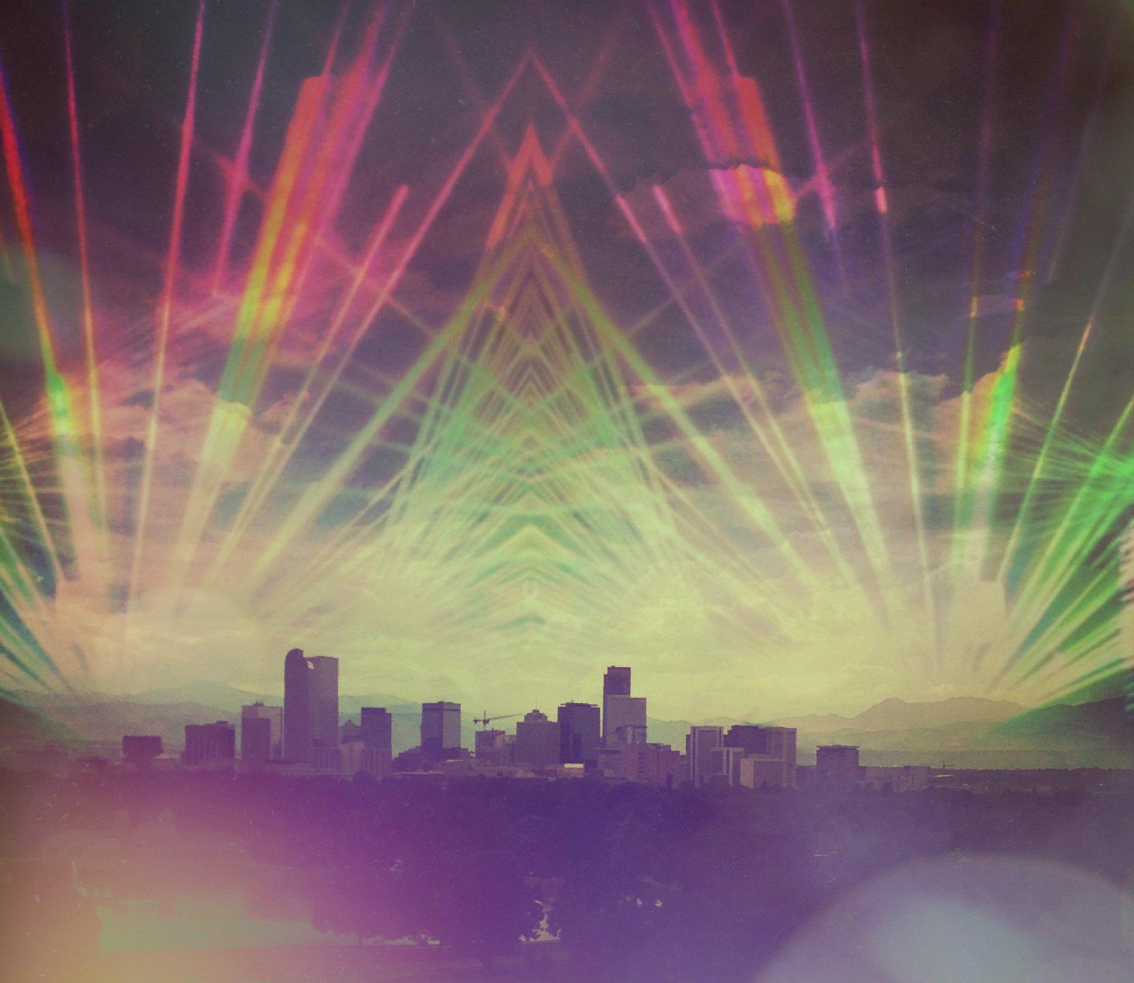 Lasers over Denver2