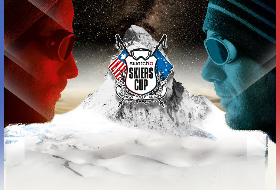 Swatch Skiers Cup 2014 Teams Announced