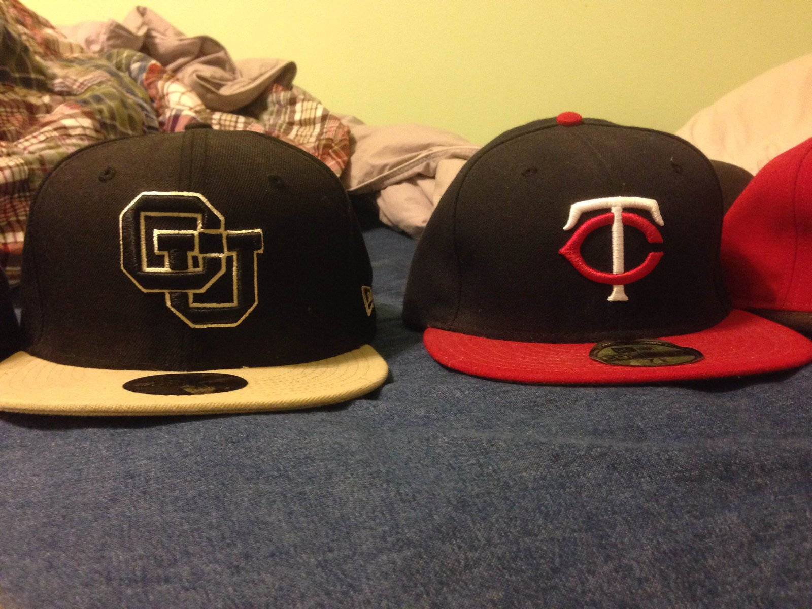 fitted's