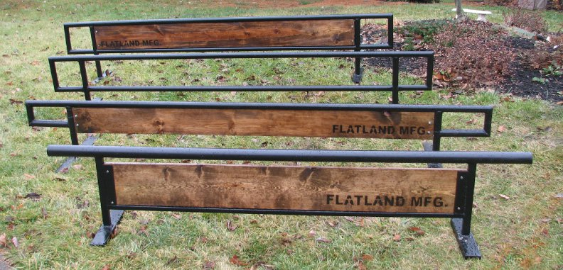 Flatland Manufacturing