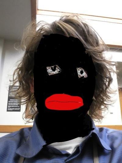 Black Steve