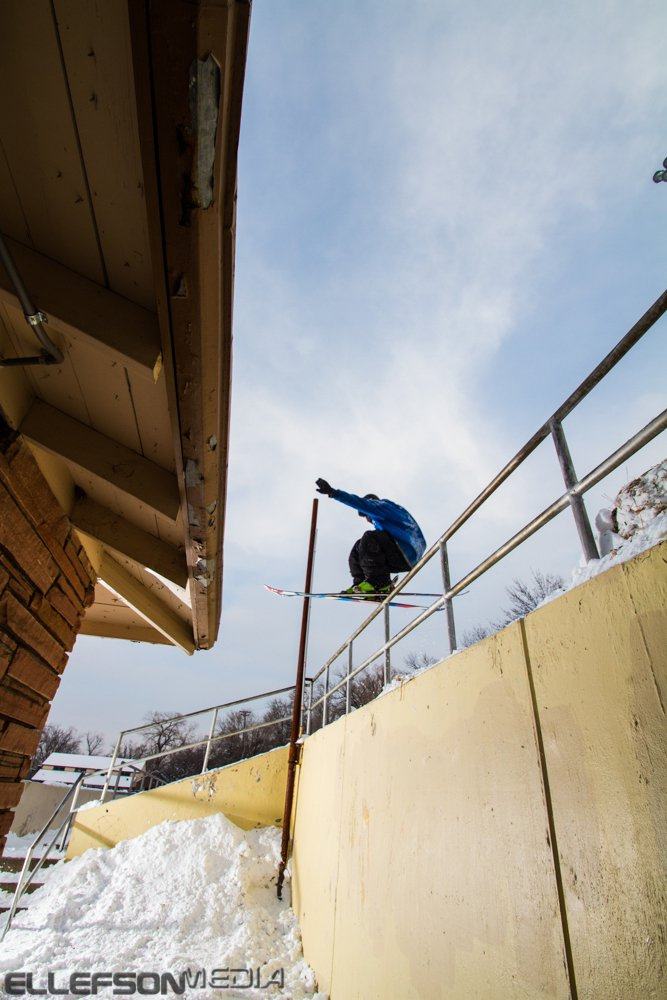 Nick Pease < Concrete Walls