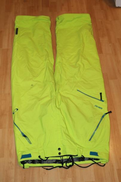 Oakley Ascent Pants