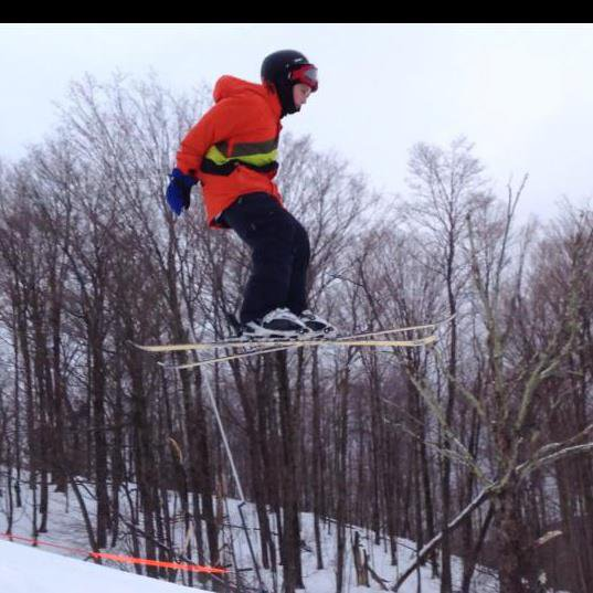 big air at jiminy