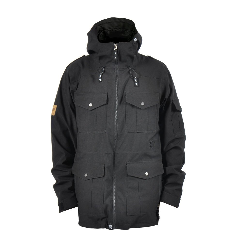 Fatigue Jacket Night Hawk