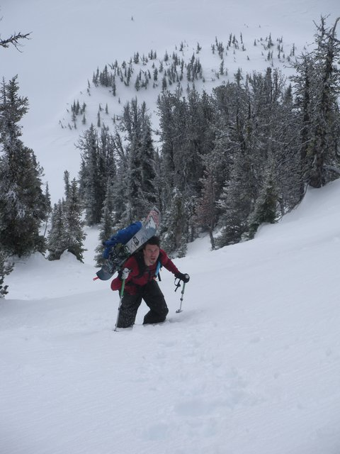Confessions of a Ski Bum: Part 2