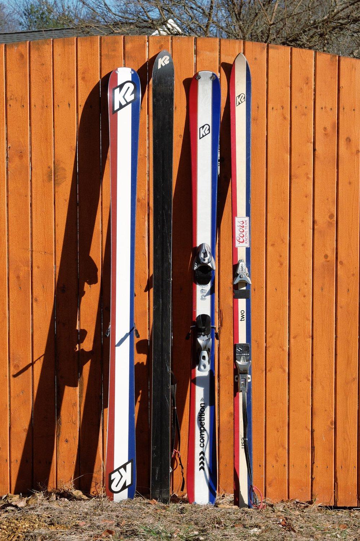 dem skis