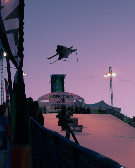 Byron Wells - Dew Tour
