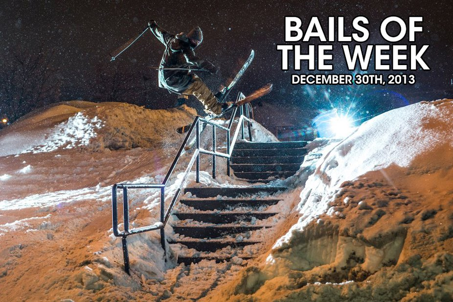 Bails of the Week
