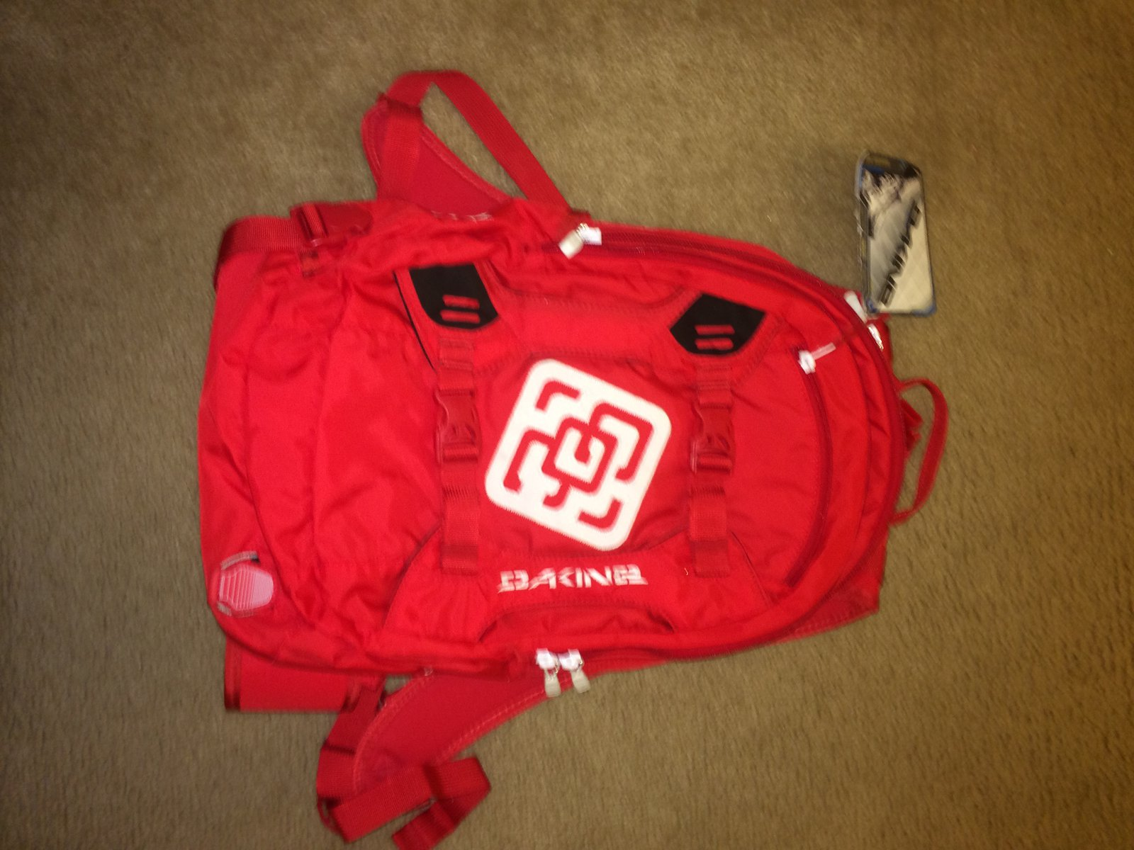 coc backpack