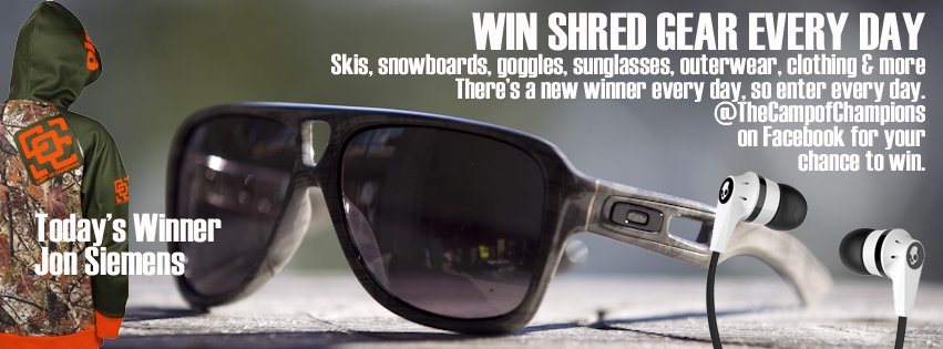 Share Like and Win Giveaway