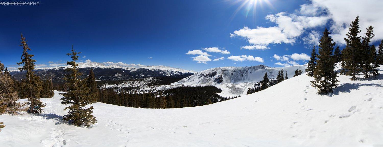 Breckenridge Peak 10