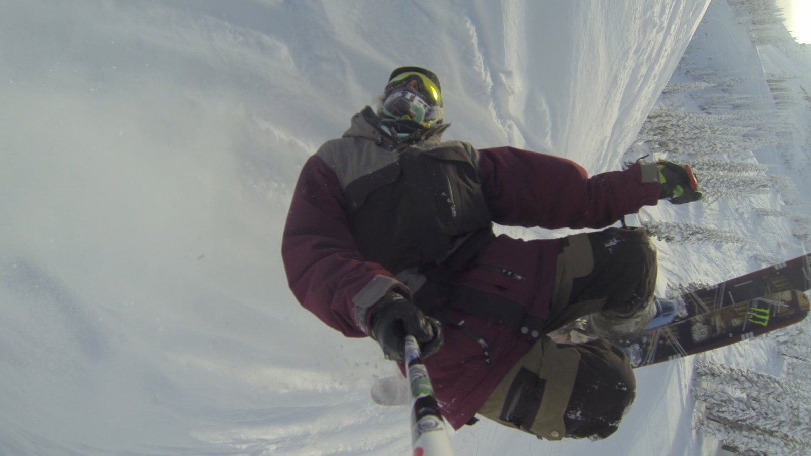 Getting Inverted