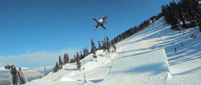 Hut Jump