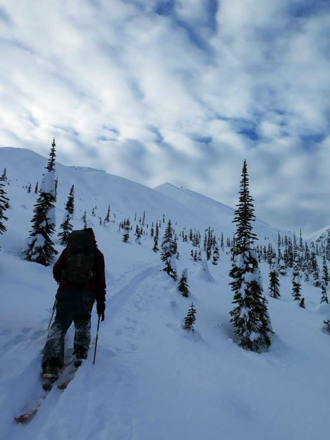 Confessions of a Ski Bum: Part 3