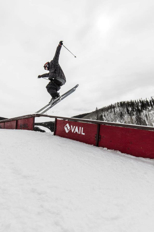 Vail Tap