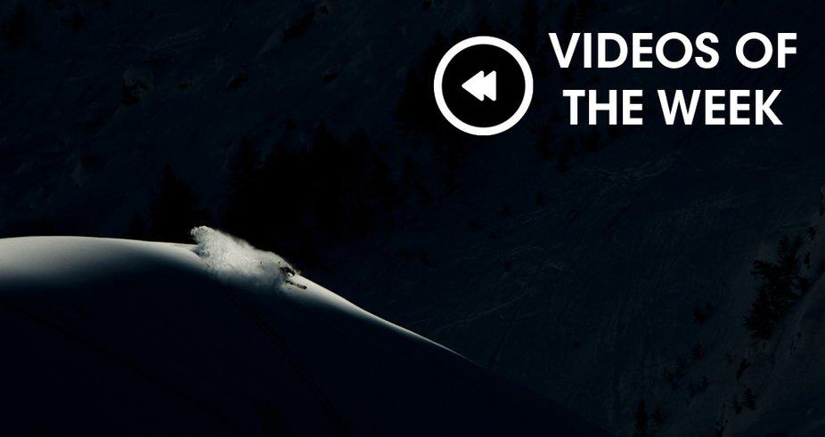 The Must Watch Videos of Last Week