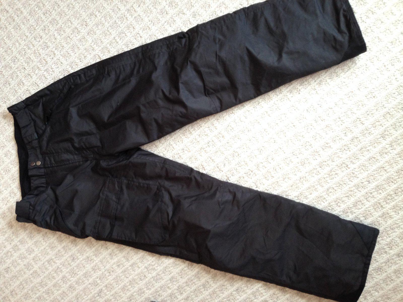Pulse pants