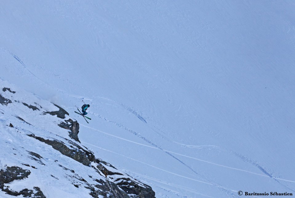 Verbier Freeride Week