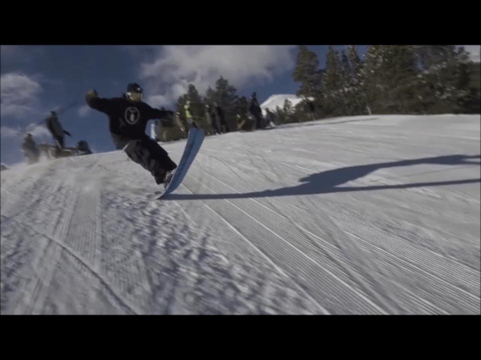 Why Ski?