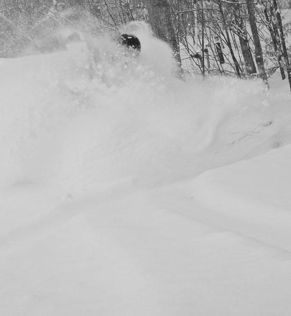 Where's Waldo Skier Addition