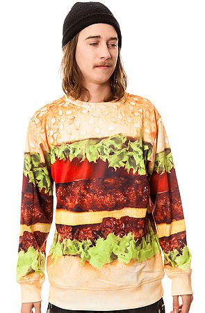 burger crew