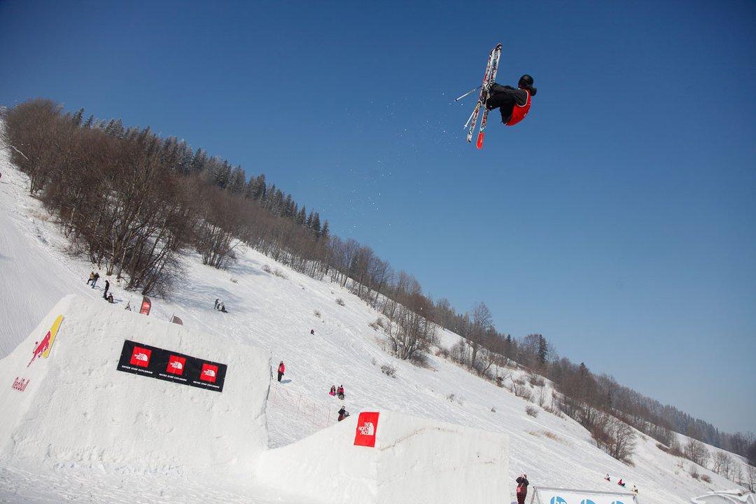 Winter is back in Zakopane!
