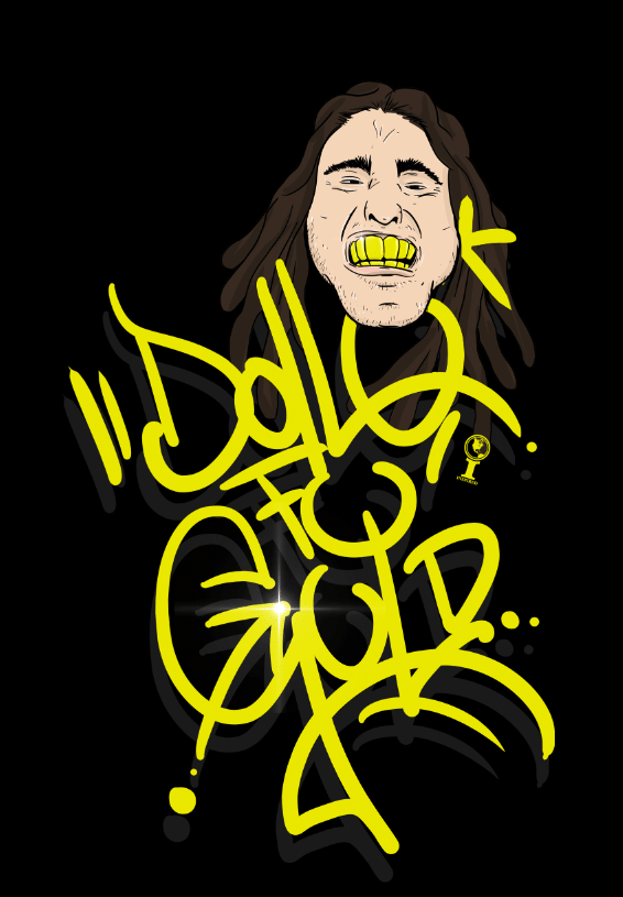 Dollo Fo Gold