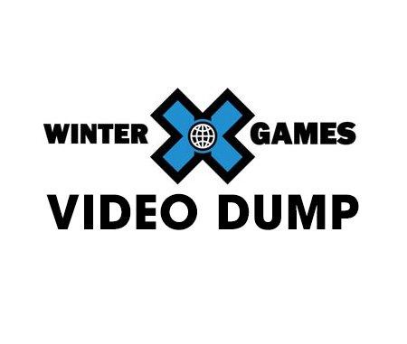 2014 X Games Video Dump