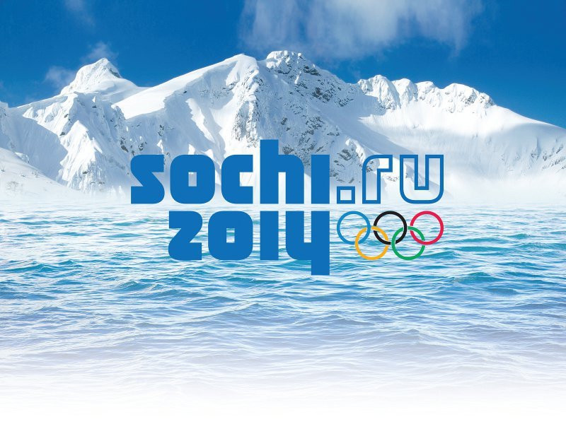 The Winter Olympics, My 2 Pence (NS Journalism Entry)