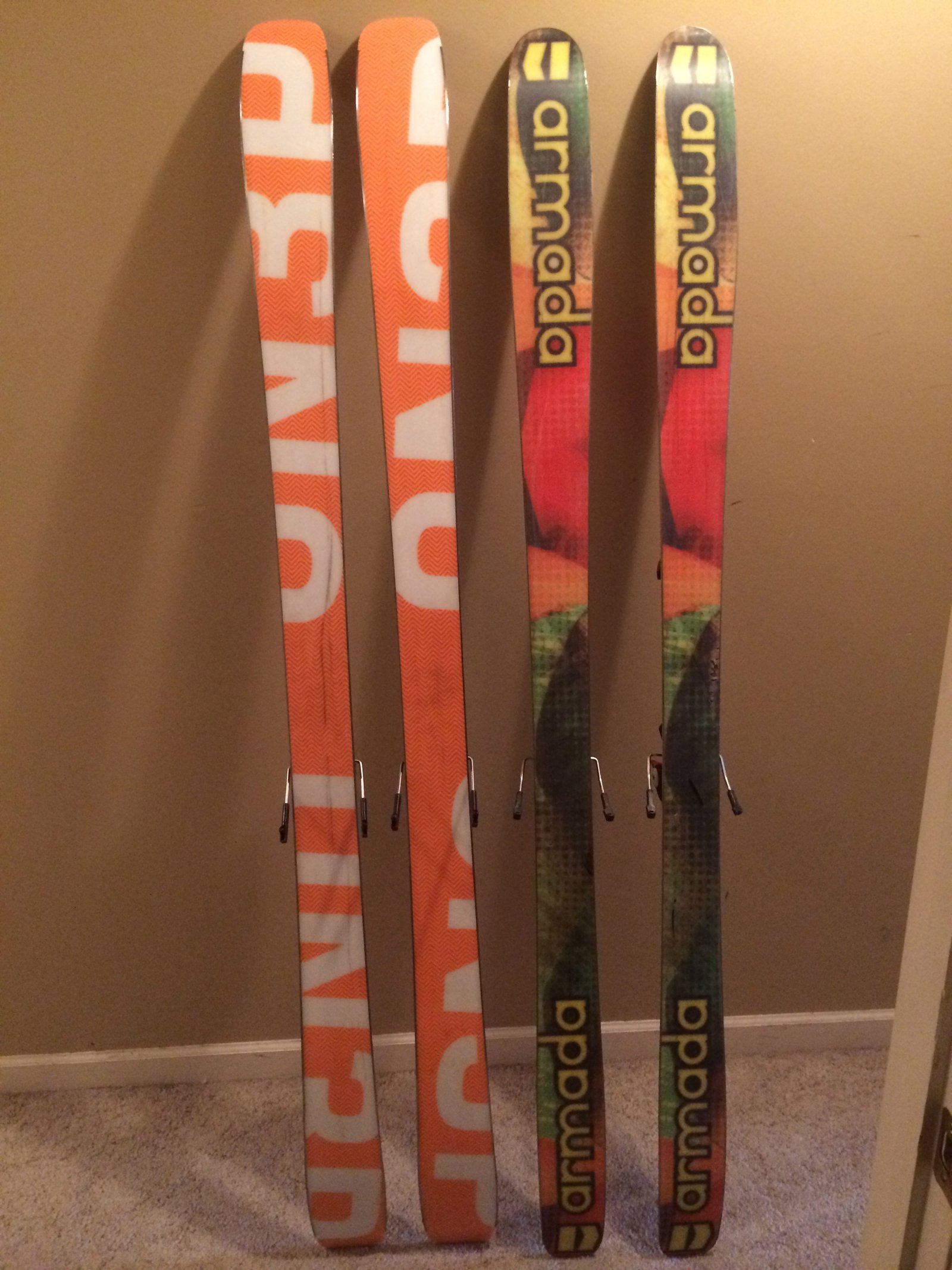 skibases