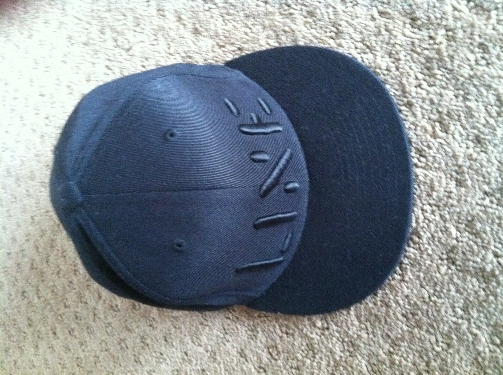 Line Hat FS