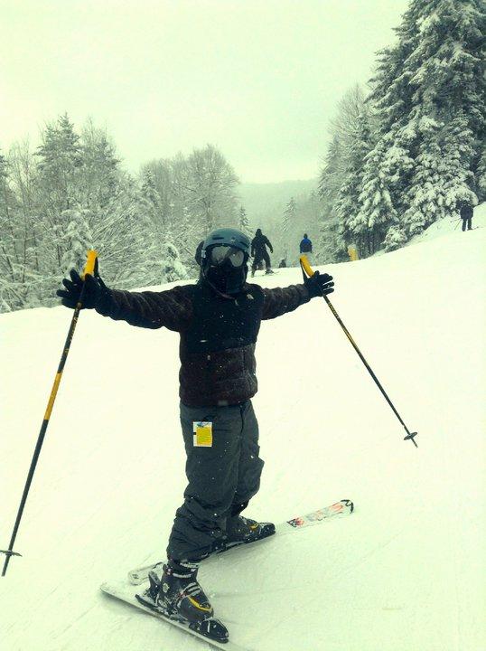 Virginia Skiers
