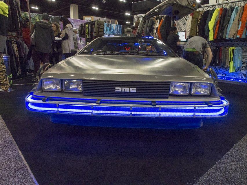 Saga 2014-2015 Gear Preview