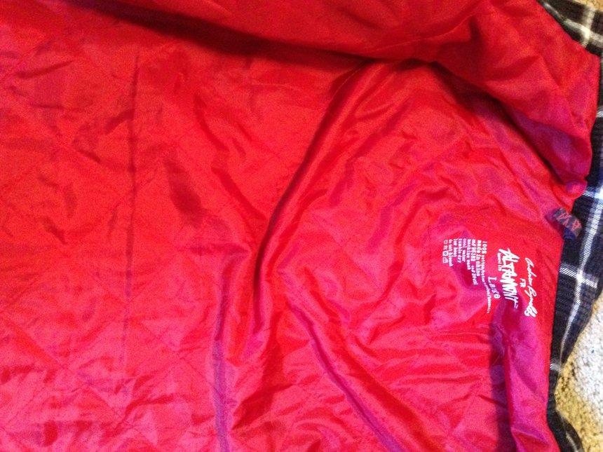 Altamount inside flannel 2
