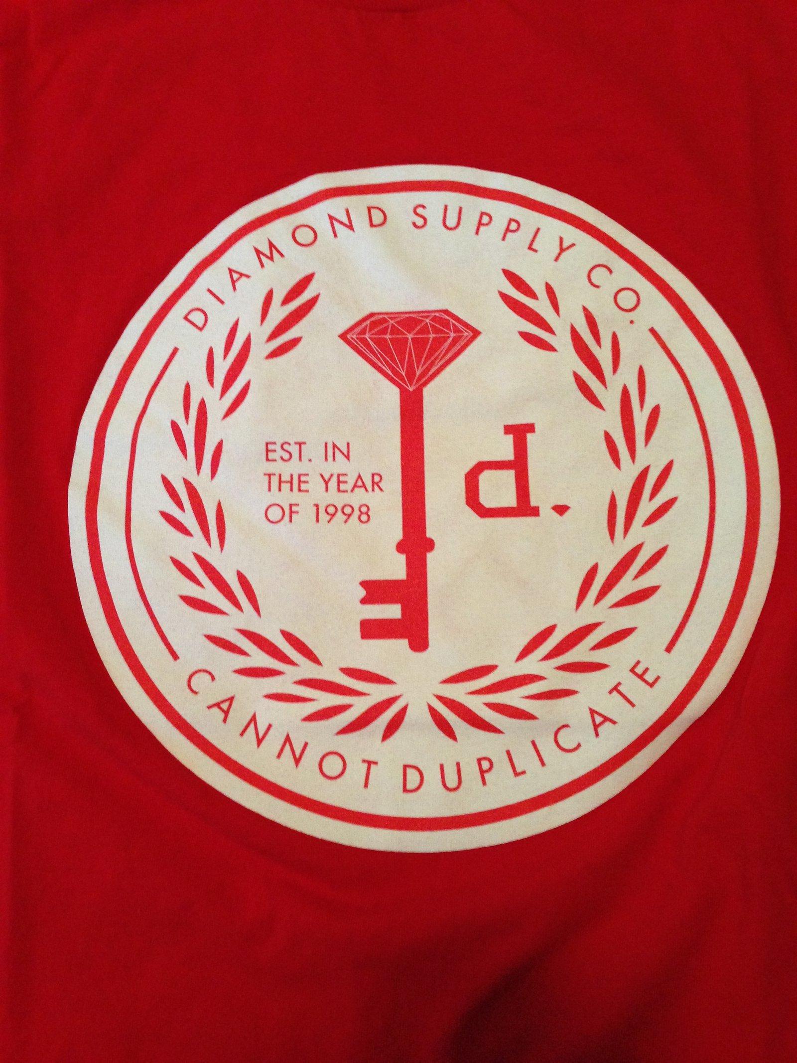 Diamond Shirt 2