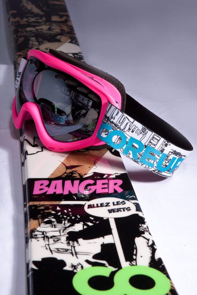 Banger : Ski + Snow Goggle