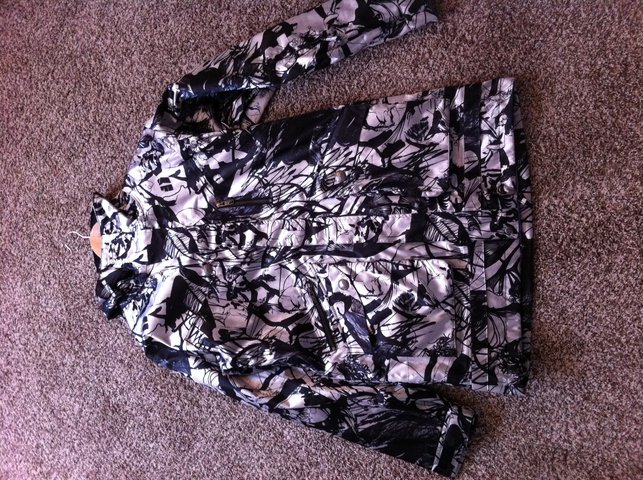 Armada jacket