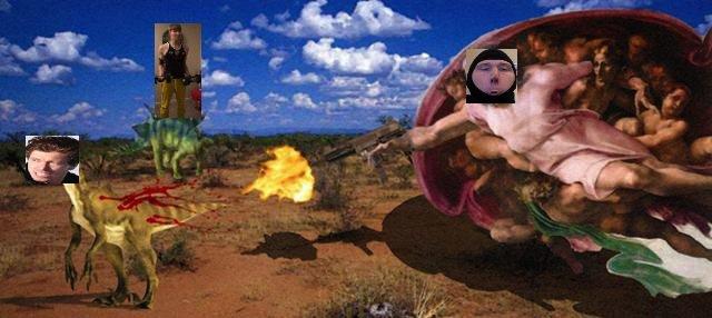 Shaun white apocalypse