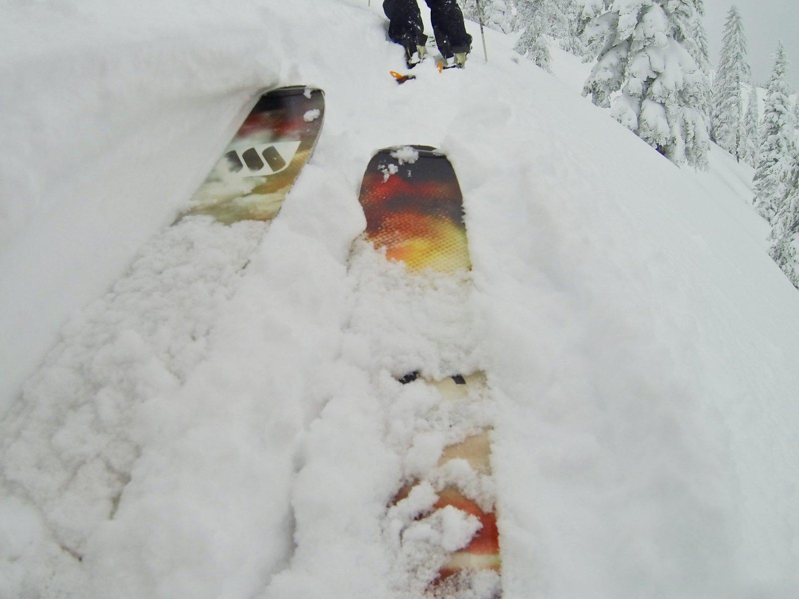 Ski Tour 4