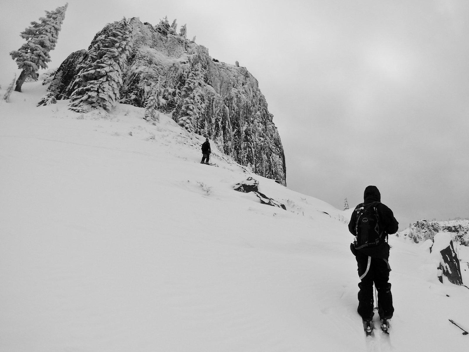 Ski Tour 6