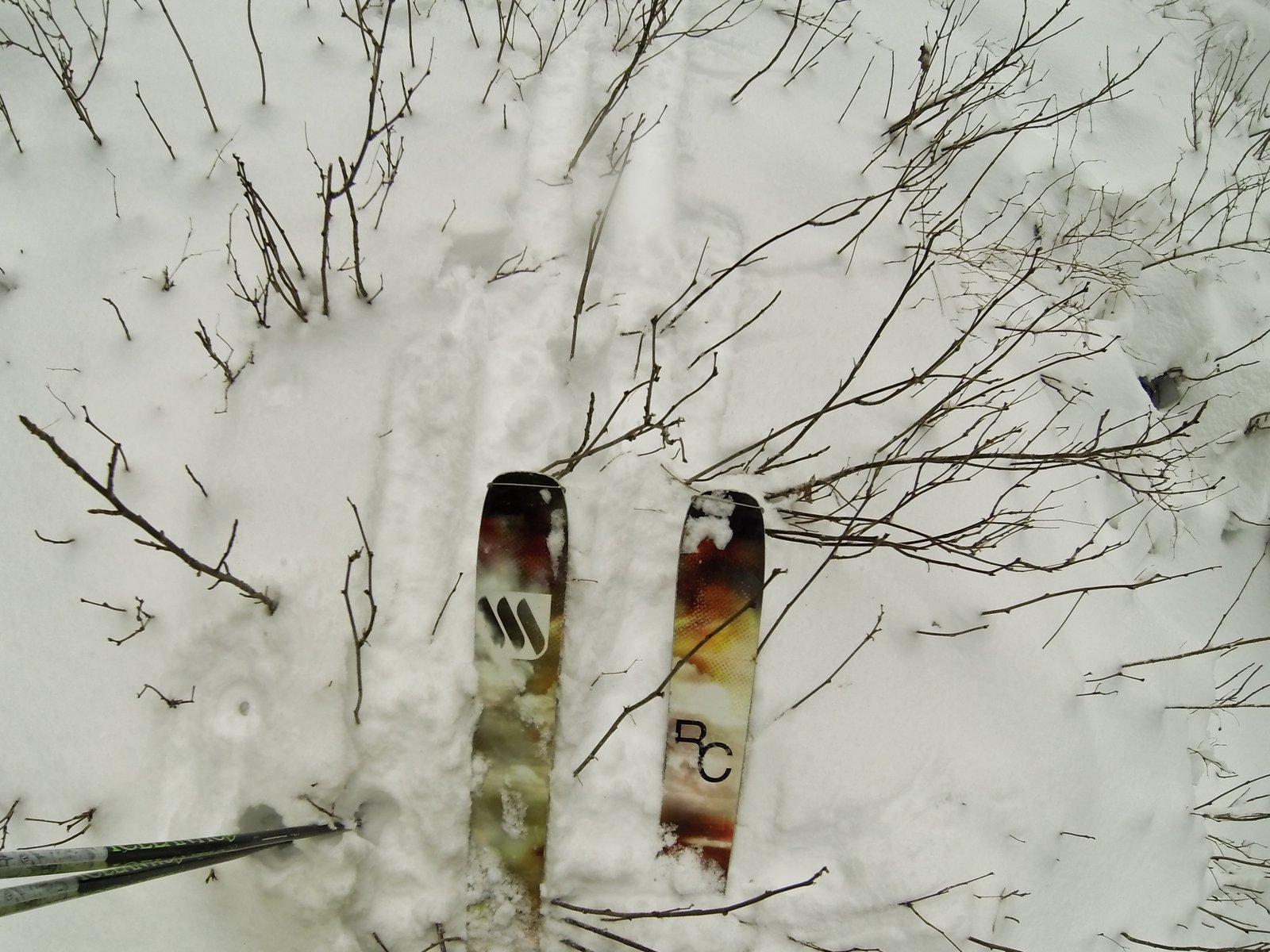 Ski Tour 5