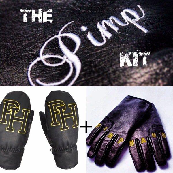 Black Series Pimp Kit