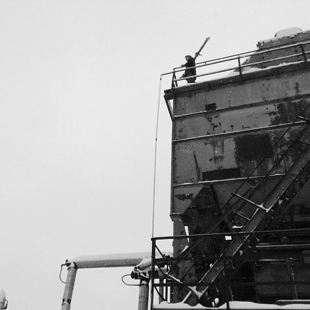 Industrial Snow Days