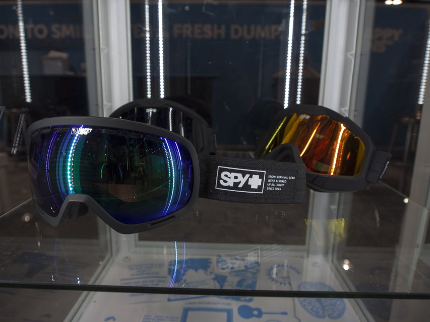 Spy 2014-2015 Gear Preview