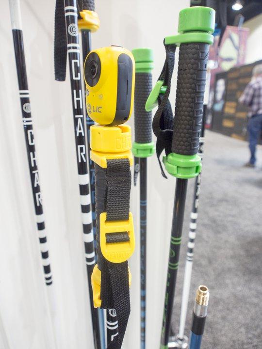Char Poles 2014-2015 Gear Preview