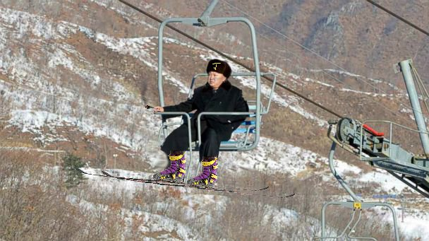 J skis signs new athlete