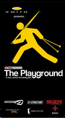 The Playground (2002)