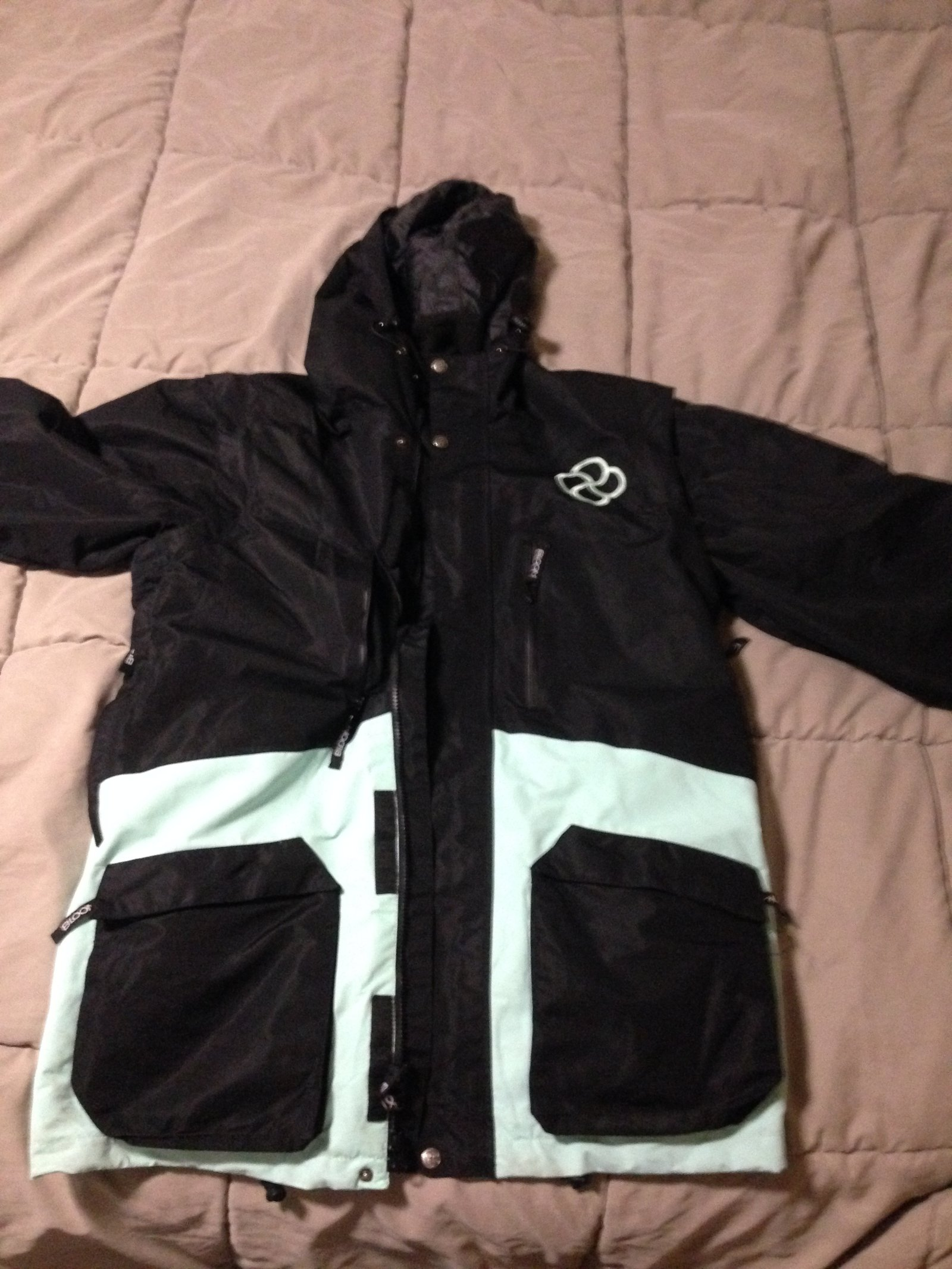 Jacket Sell 1
