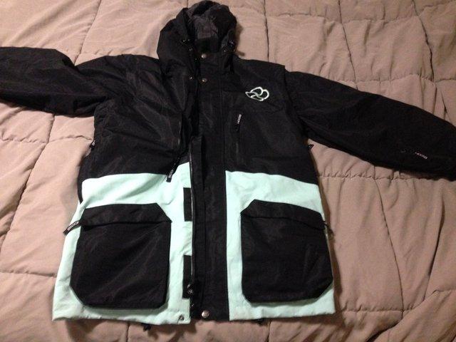 Jacket Sell 2